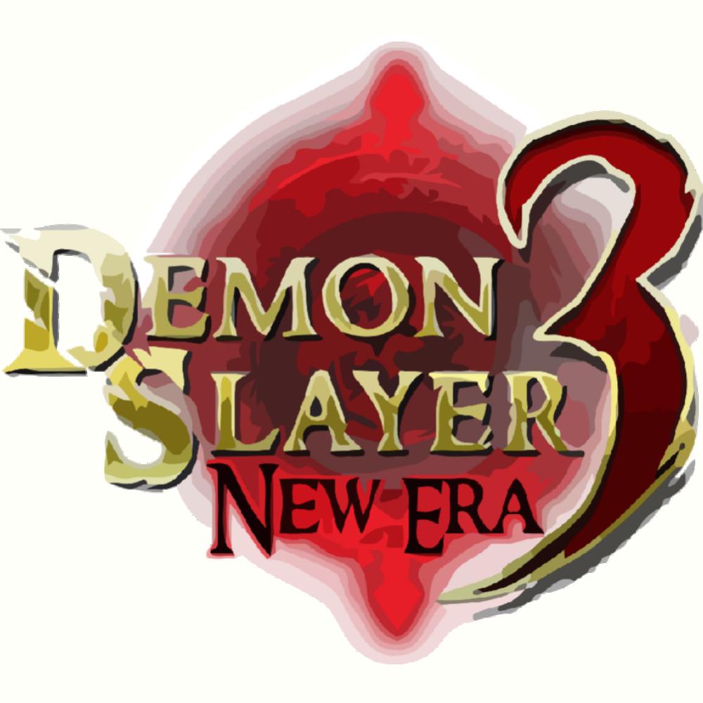 Demon Slayer 3 - браузерная игра (revshare)