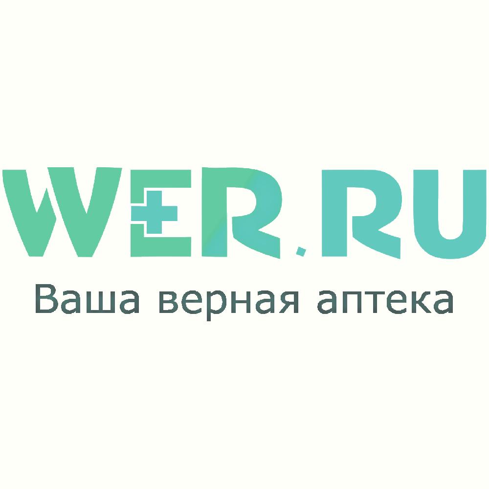 Wer.ru - лекарства и товары для здоровья