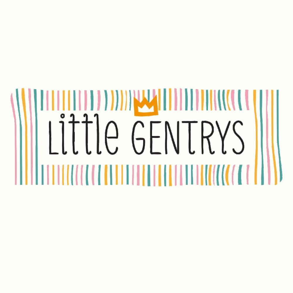Little Gentrys - Интернет-бутик детской одежды