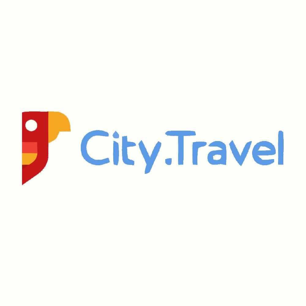 City.Travel - сервис онлайн бронирования авиа, ж/д билетов и гостиниц
