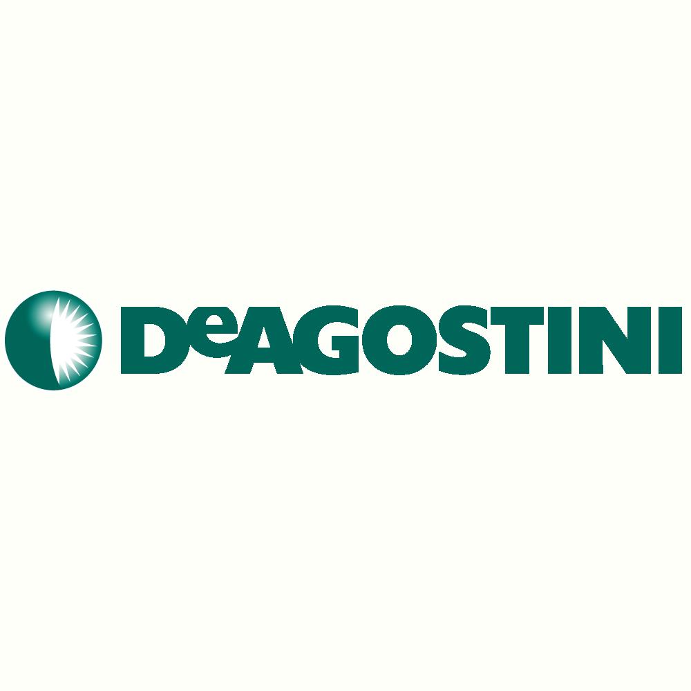 Deagostini telo - подписка на