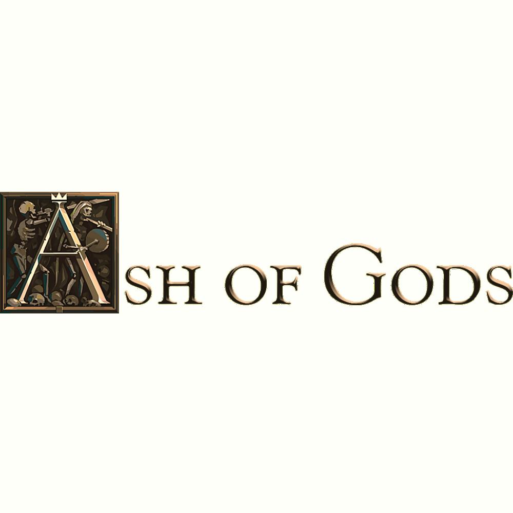 Ash of Gods: Redemption - клиентская игра (revshare)