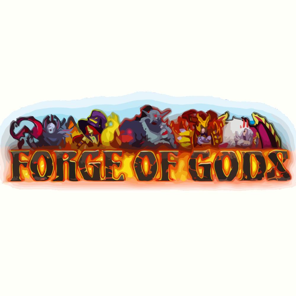 Forge of Gods (revshare)