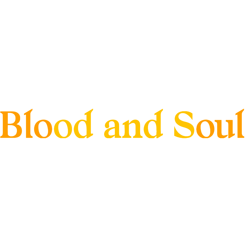 Blood and Soul - клиентская игра