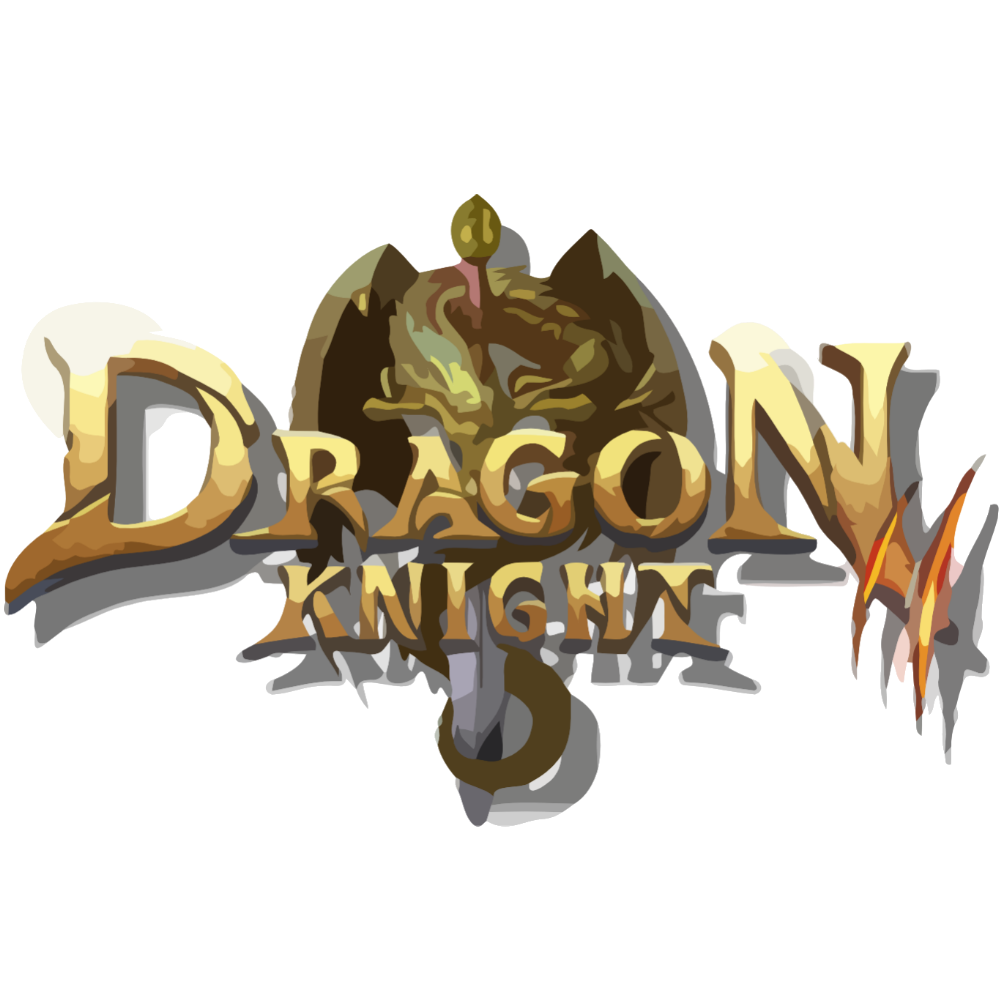 Dragon Knight 2 - браузерная игра (revshare)