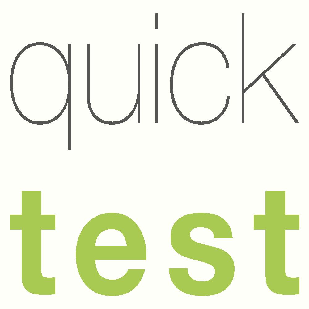 Quicktest.se